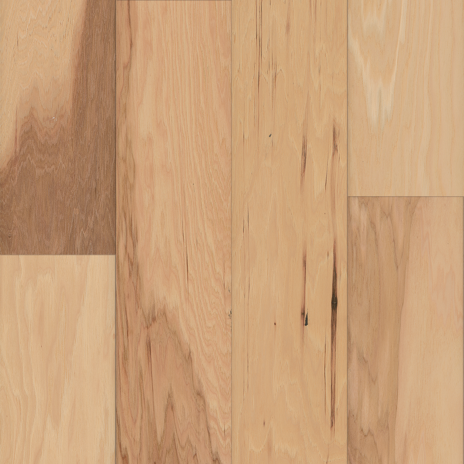 Rustic Directions Natural Engineered Hardwood EHRD62L03HEE