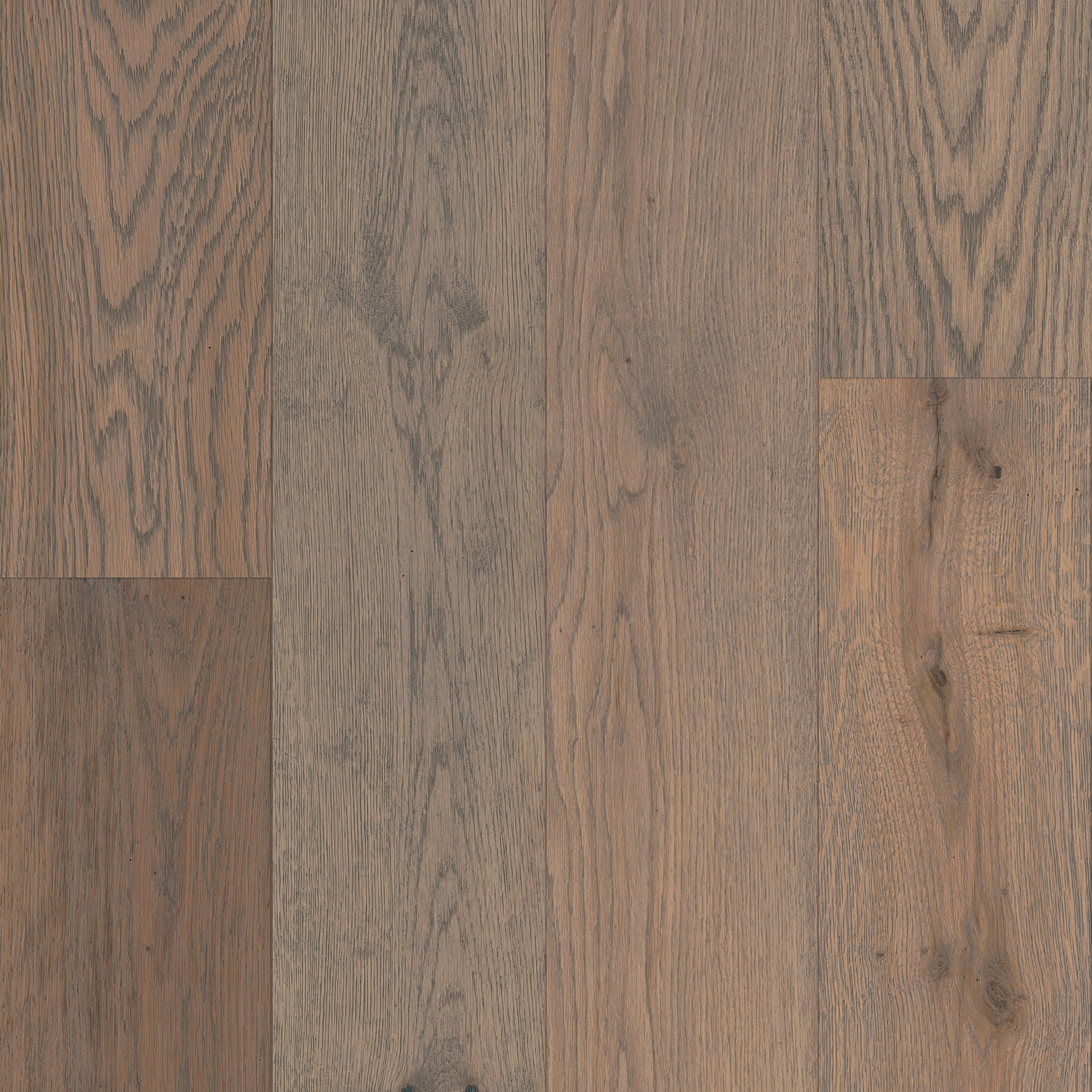 Nature's Canvas Silver Moon Star Engineered Hardwood EKNC63L02W