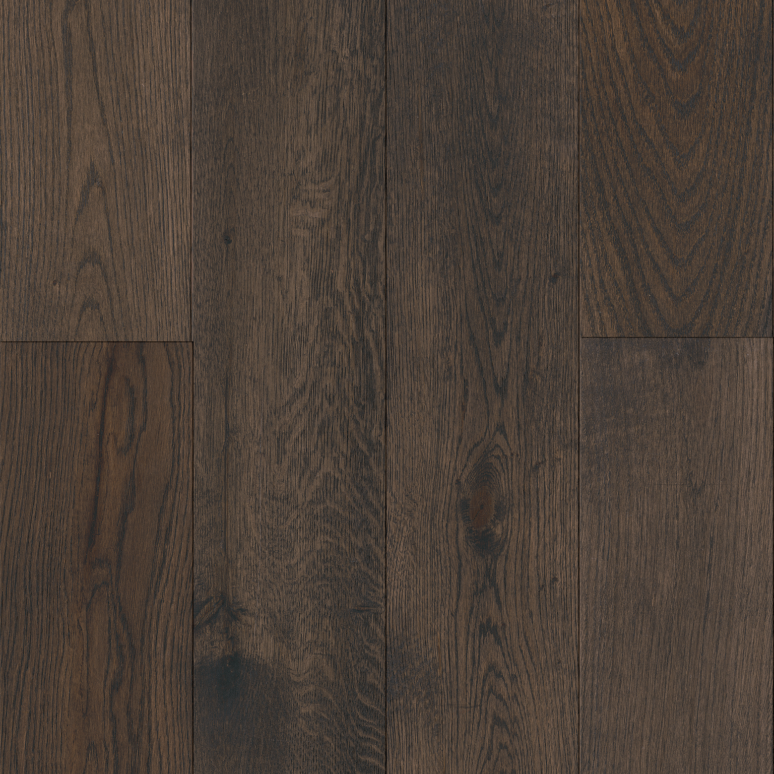 Nature's Canvas Silver Palette Gray Engineered Hardwood EKNC63L04W
